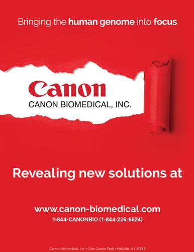Canon BioMedical