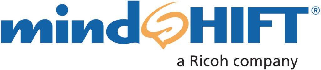 Ricoh mindSHIFT Logo