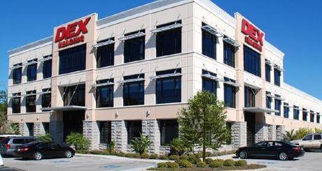 Dex Imaging Tampa FL