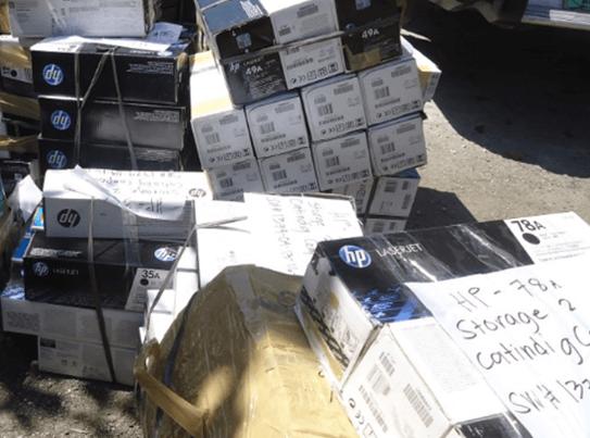 Counterfeit HP Toner Cartridgesd-by-authorities1