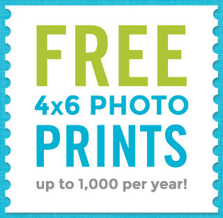 the other night we saw an intriguing 30 second commercial that promised 1000 photos for free but we wondered whats the catch a visit to the web site - 1000 Free Prints