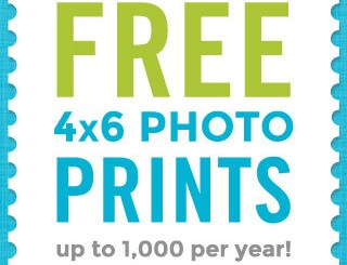 get 1000 free photo prints whats the catch
