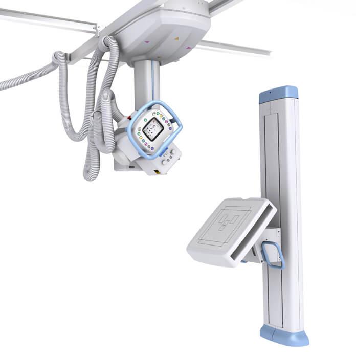 Viztek Straight Arm Dr System