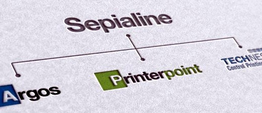Sepialine/Technesis