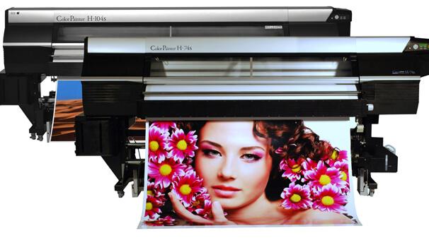 OKI/Seiko Wide Format Printers
