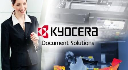 kyocera document solutions new