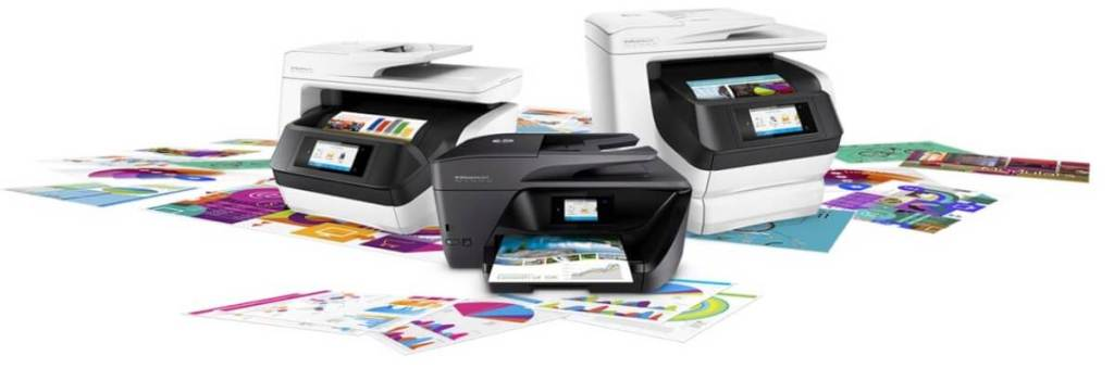 2016 officejet pro series