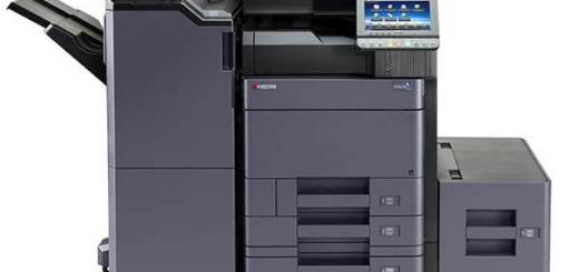 New A3 Kyocera TASKalfa MFPs Fully Loaded With Wi Fi Direct NFC Re Usable Toner Containers More