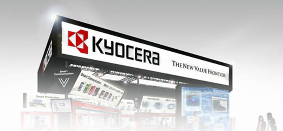 Kyocera The New Value Frontier