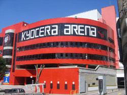 Kyocera Arena