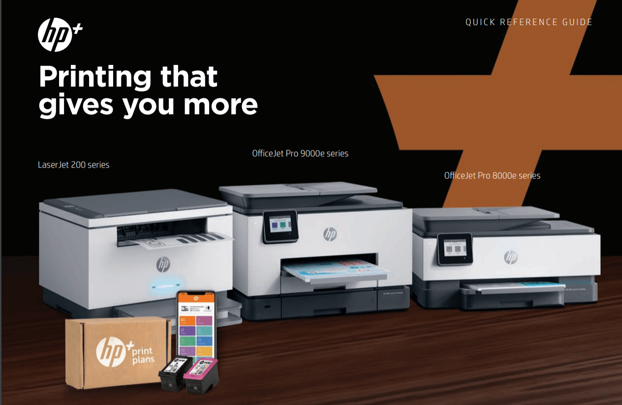 New HP Auto Toner-Replacement, HP Toner- and Ink-Only Models – Wirth Consulting
