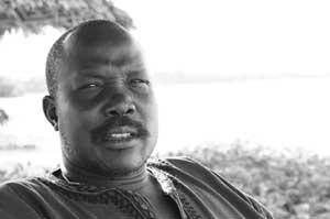 Nhial Bol, Journalist