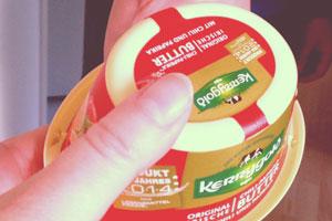 Chili-Butter für die Grillparty des Nachbarn