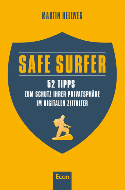 Cover Safe Surfer