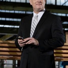 Martin Hellweg, Experte für Privatsphäreschutz