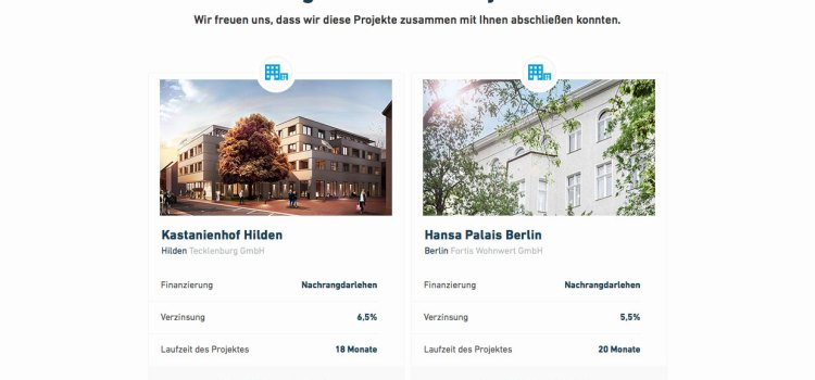Screenshot Zinsland