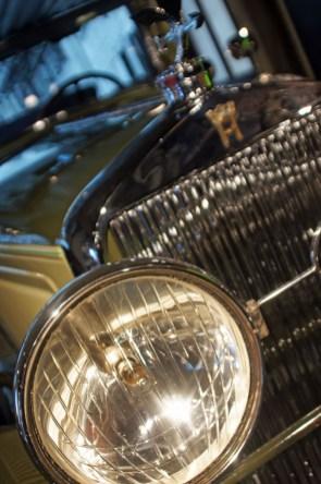 Im Automuseum