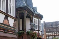 Schöne, alte Häuser