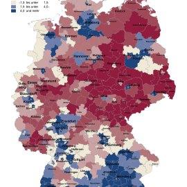 So entwickelt sich Deutschland