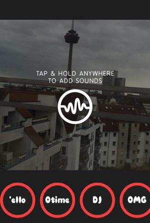 Screenshot Jamsnap
