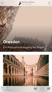 Dresden mit Storehouse