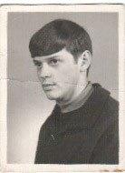 Mein Vater 1968