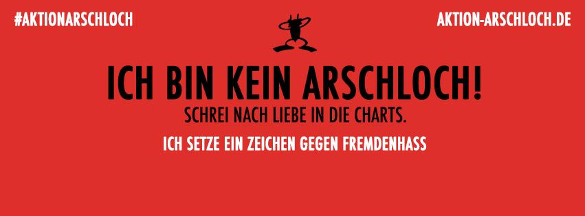 Aktion Arschloch