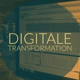 Digitale Transformation geht alle an