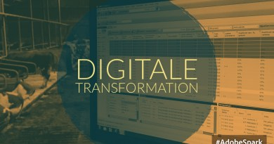 Digitale Transformation geht alle an