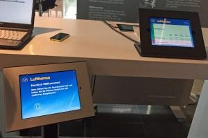 Bluetooth als Schnittstelle zur Identifizierung