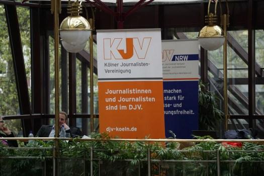 Kooperation von KJV und DJV-NRW