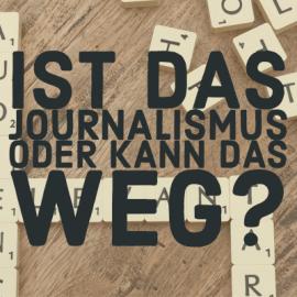 Journalismus, PR und Content Marketing