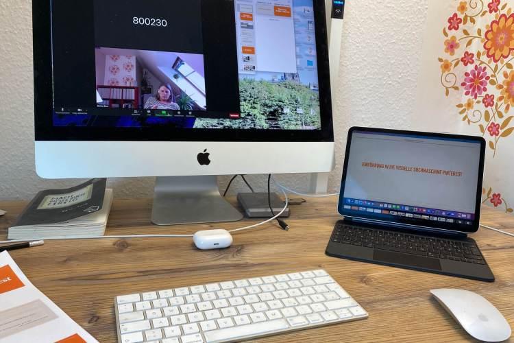 Apples Sidecar = zwei Bildschirme