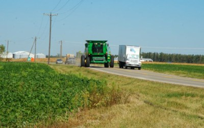 10 Road Safety Tips for Farm Equipment