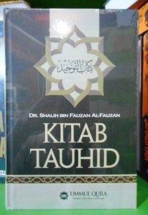 Terjemah Kitab Tauhid Syaikh Shalih bin Fauzan al Fauzan Penerbit Ummul Qura
