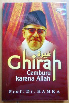 Ghirah Cemburu Karena Allah - Prof. Dr. Hamka - Gema Insani Press