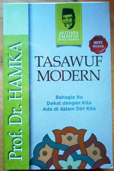 Tasawuf Modern - Prof. Dr. Hamka - Gema Insani Press