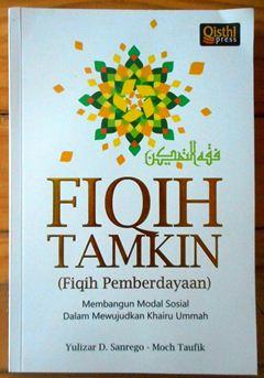 Fiqih Tamkin - Yulizar D. Sanrego, Moch Taufik - Penerbit Qisthi Press