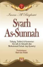 Terjemahan Syarh As Sunnah - Jilid 2