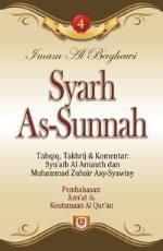 Terjemahan Syarh As Sunnah - Jilid 4