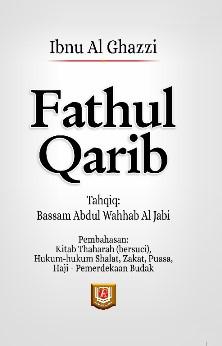 Buku Fathul Qorib - Ibnu Al Ghozali - Pustaka Azzam