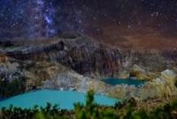 Kumpulan Tempat Wisata Super Keren di Indonesia yang Tak Kalah dengan Wisata Luar Negeri