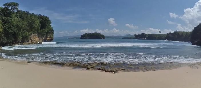 Pantai Silangkap