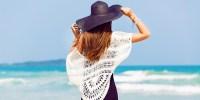 Tips & Trik Gaya Fashion Untuk Liburan di Cuaca Panas