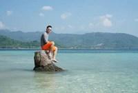 Wisata Lampung Khusus Pecinta Petualangan