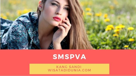 SMSPVA receive sms online indonesia us uk malaysia singapore
