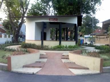 Pos Taman Paliatif