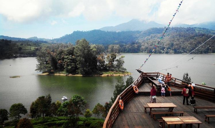 Situ Patenggang - Bandung