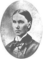 Susan Law McBeth (1830-1893)