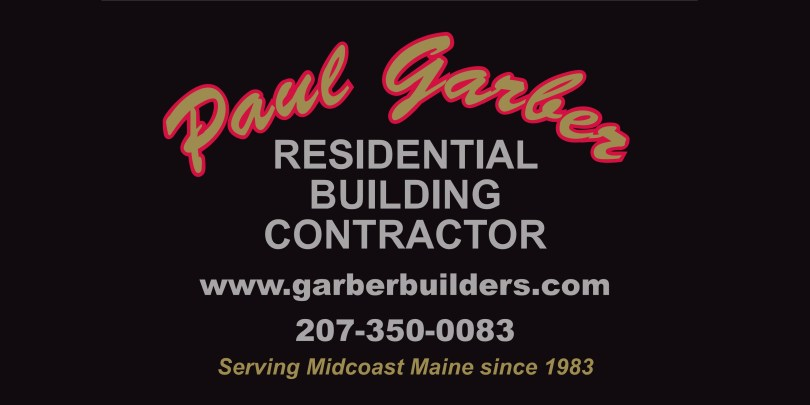 Paul Garber Const revised